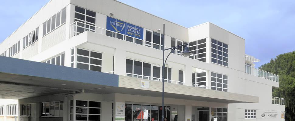 FSPV offices