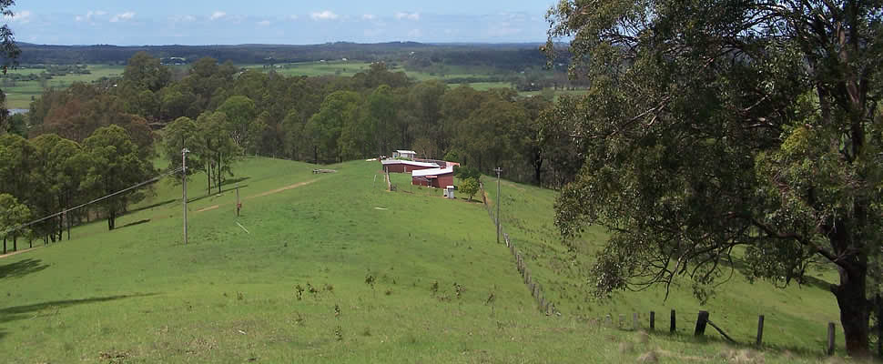 Rural property valuations